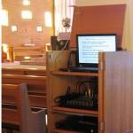 Church PA System Installation