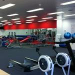 Gym PA System